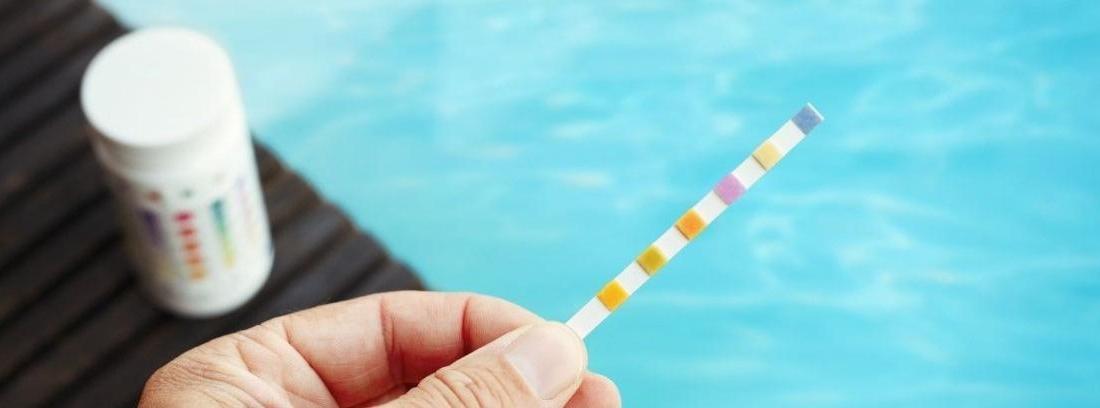 Eliminar el cloro del agua