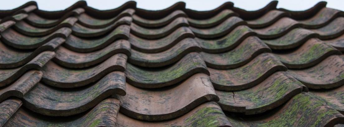 Cómo reparar tejados