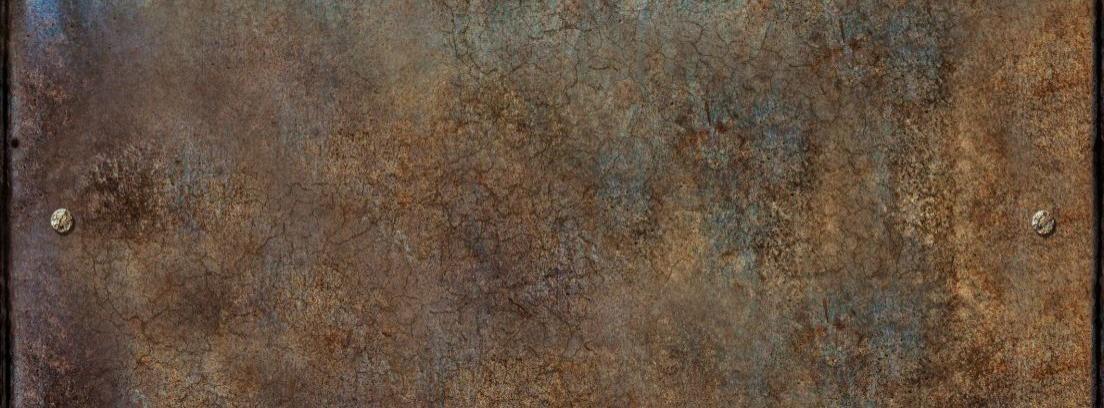 Cómo restaurar y pintar hierro oxidado