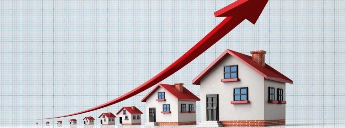 ¿Cómo se calcula la plusvalía de una vivienda?