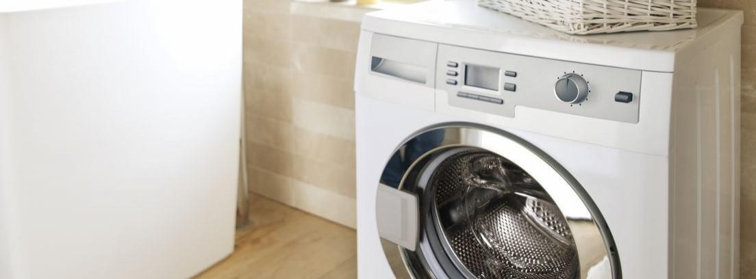 Evitar el mal olor de la lavadora