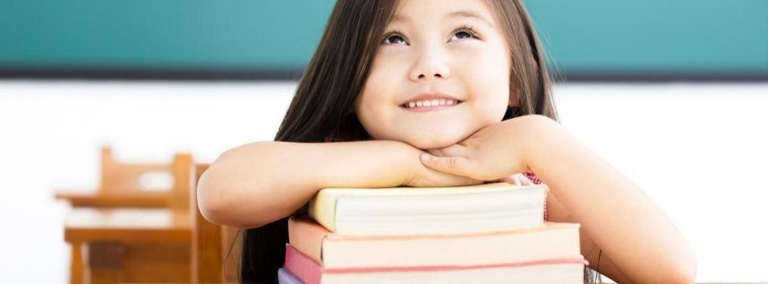 Consejos para forrar los libros del colegio