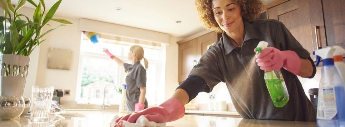 Cosas que hay que limpiar en el hogar y no se hace canalhogar - Orden y limpieza en el hogar ...