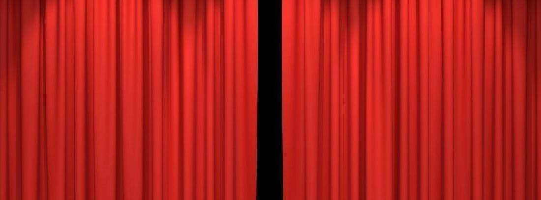 Crea tus propias cortinas tipo screen