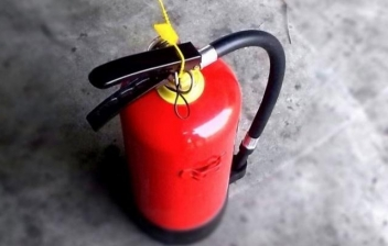¿Cuándo es obligatorio tener un extintor en casa?