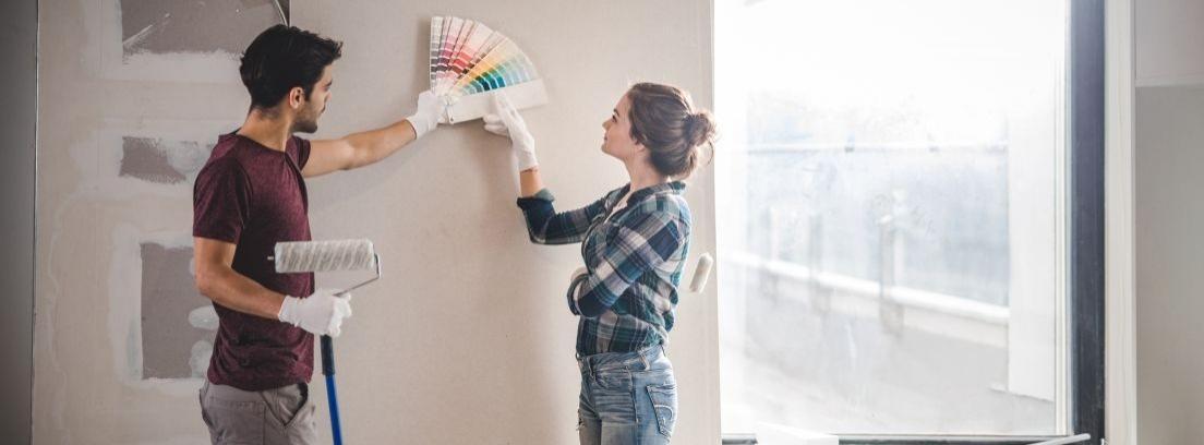 Cu nto cuesta de media pintar canalhogar - Cuanto cuesta pintar un piso en bilbao ...