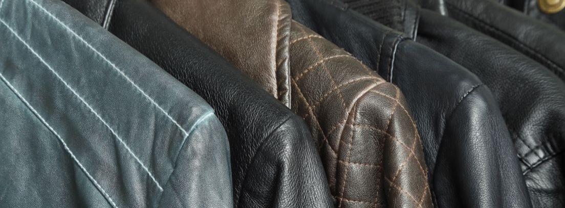 Cómo cuidar correctamente tus prendas de cuero
