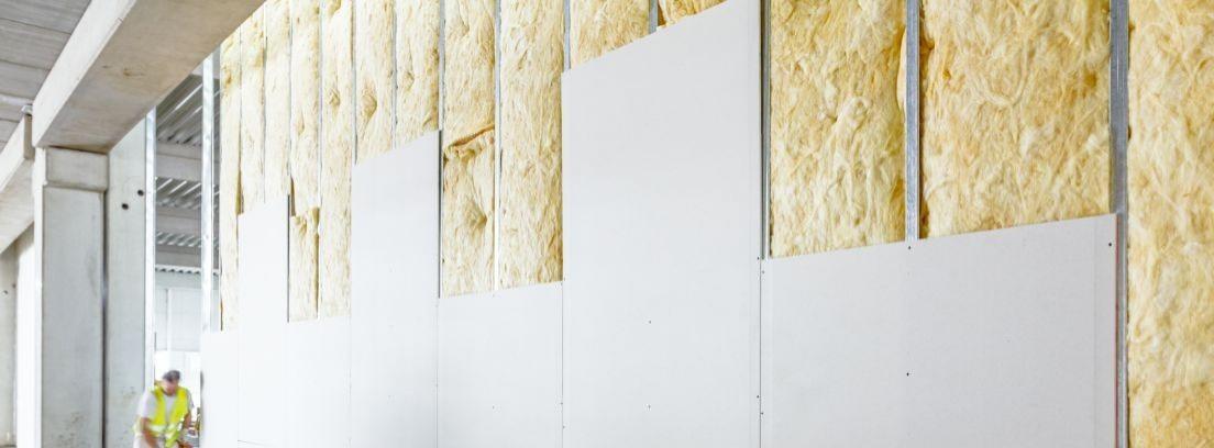 Diferencias entre el aislamiento copopren, lana de roca y fibra de vidrio