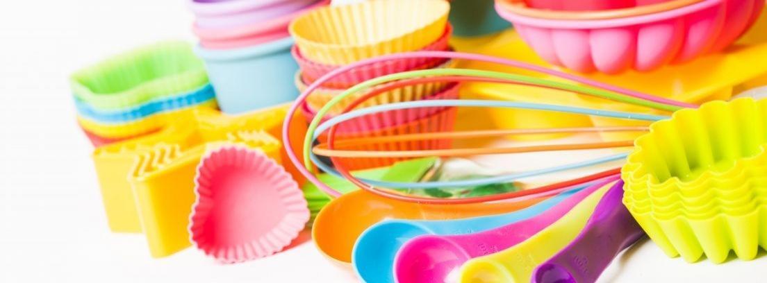 Diferentes tipos de silicona y sus usos