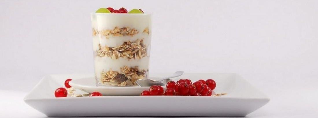 Descubre las variedades de yogur