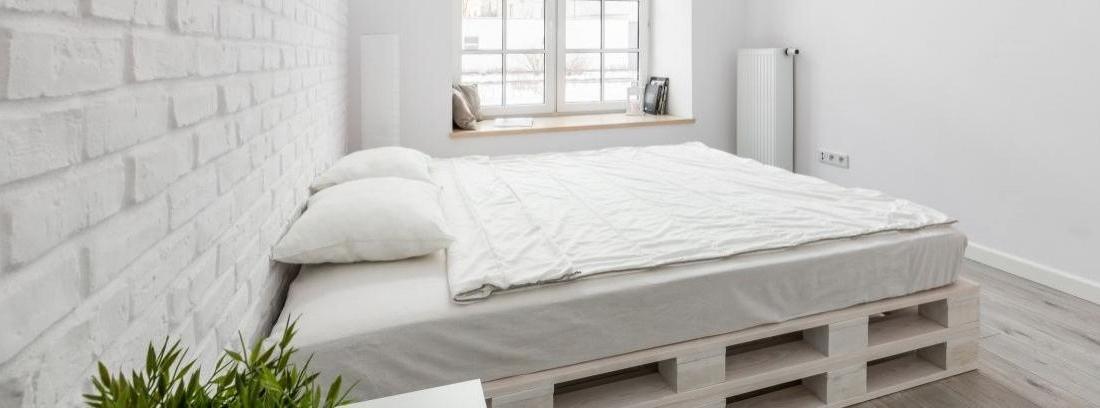 ¿Dónde conseguir palets para hacer tus propios muebles?