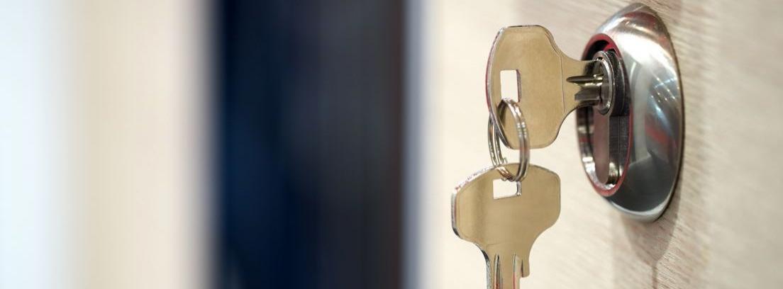 Descubre los diferentes tipos de cerraduras para puertas