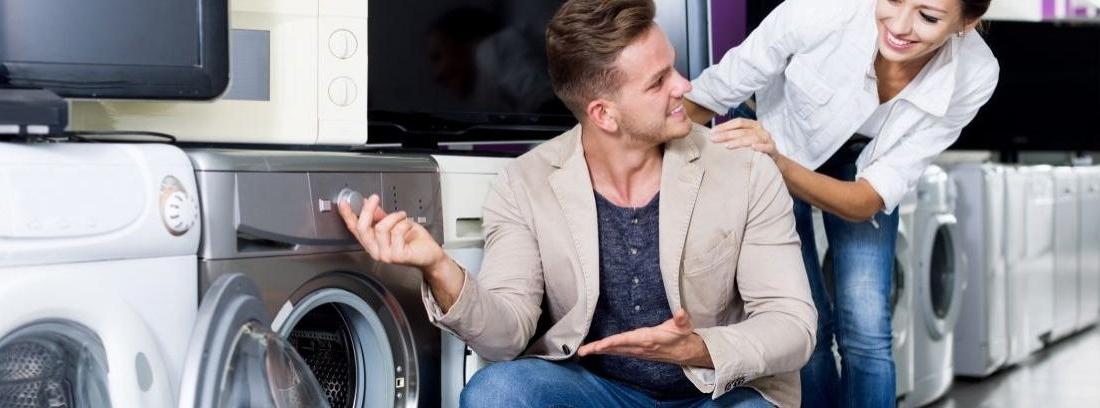Errores más comunes al usar los electrodomésticos