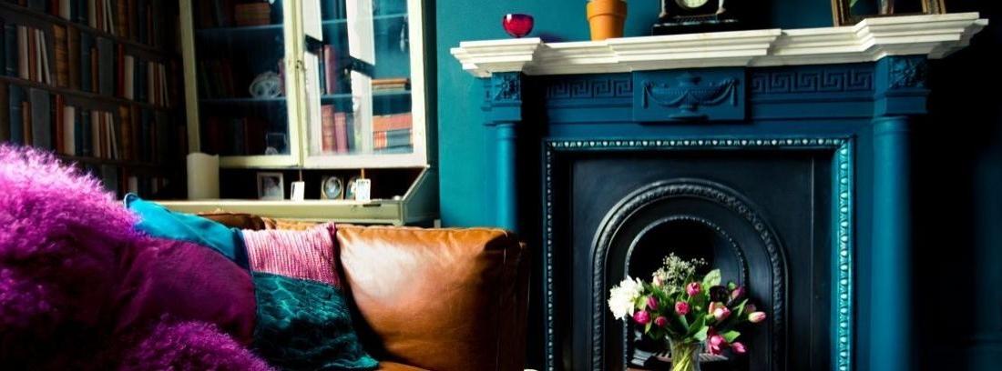 Estilos De Casa Para Decorar El Interior Canalhogar - Estilos-de-casa