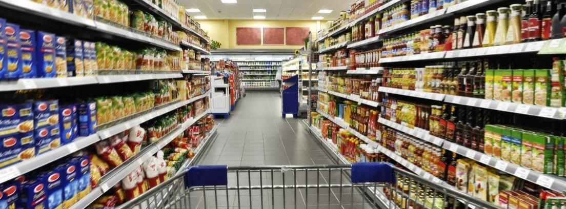 Etiquetas trampa en los alimentos
