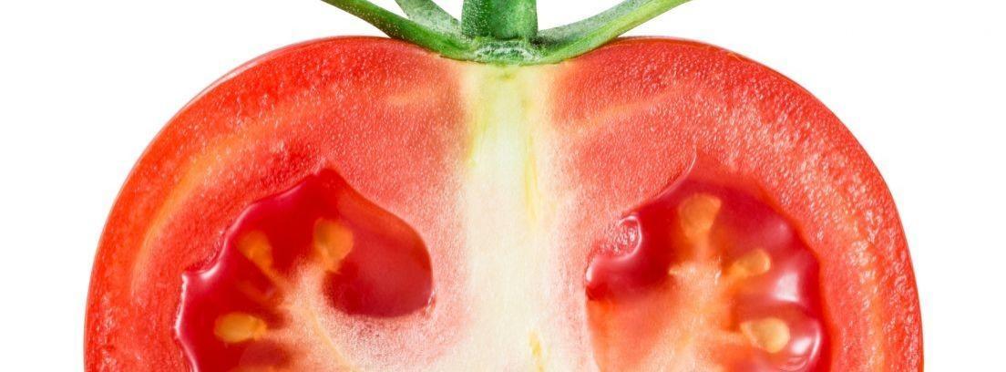 Extraer semillas de tomate para plantarlas