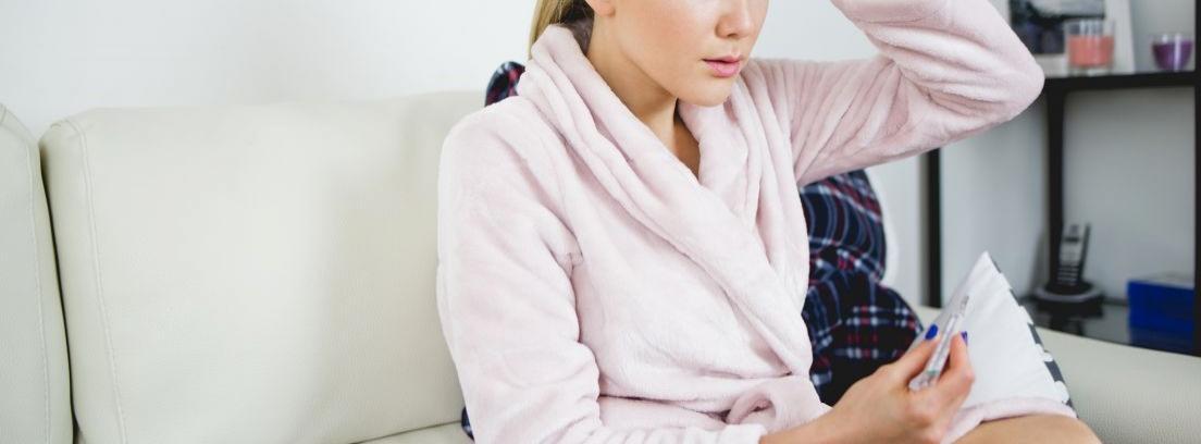 Frío y calor, cómo afecta el contraste a los muebles