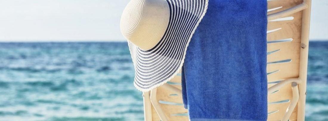 toalla playa