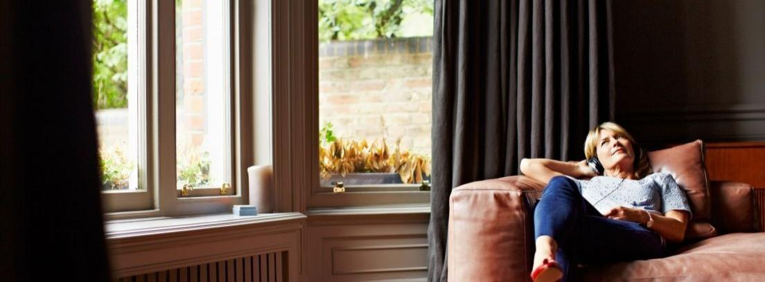 Hygge, o cómo decorar tu casa para ser feliz