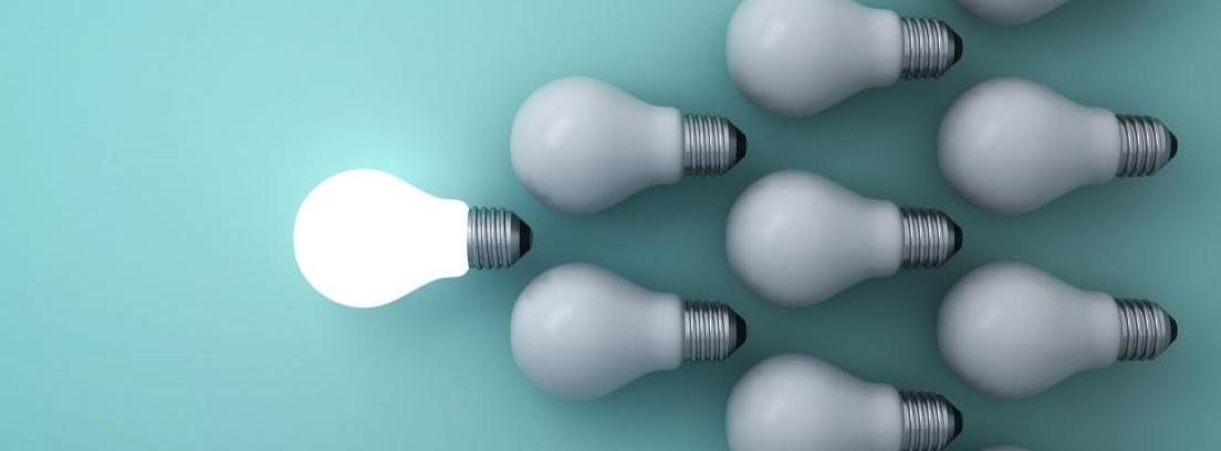 Ideas para tapar el cuadro de la luz