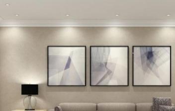Iluminación de cuadros: tips para que no se estropeen