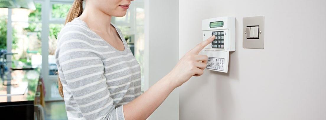 Cómo instalar una alarma en casa de forma sencilla