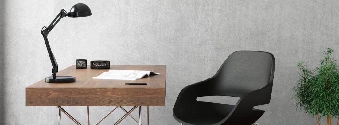 La altura de una mesa según su uso