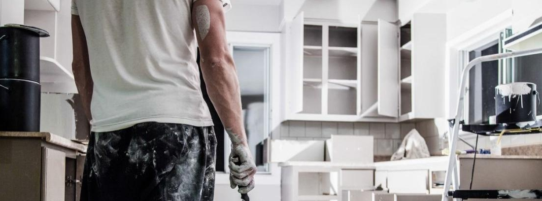 la mejor pintura para la cocina