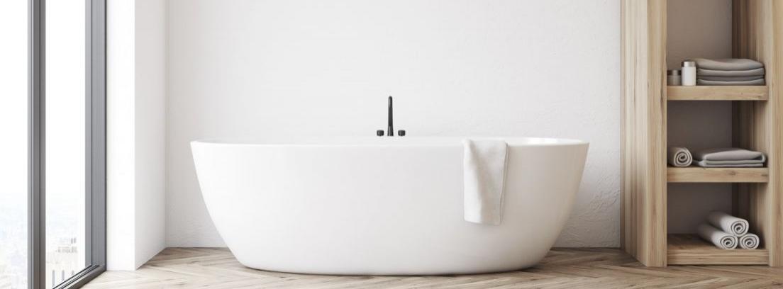 Aprende a restaurar y lacar una bañera