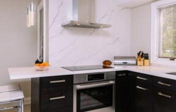 descubre las medidas básicas que debe tener una cocina