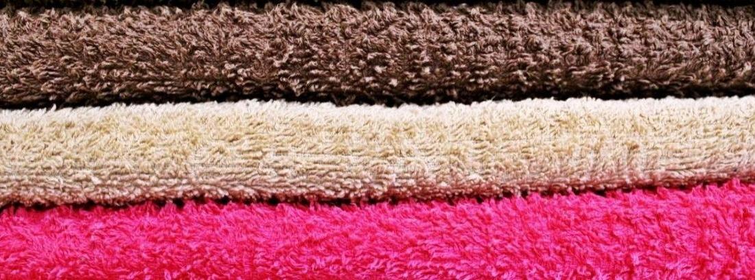 Lavar toallas para que queden suaves - canalHOGAR 12f685a757c