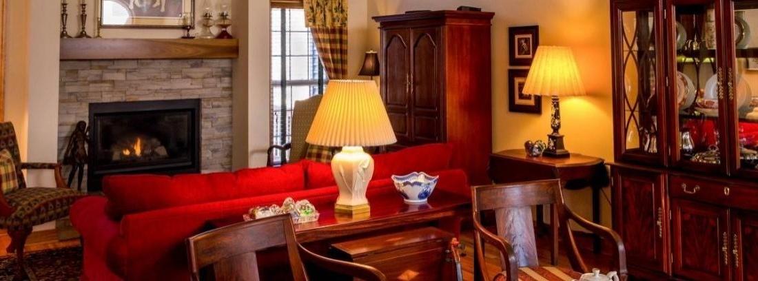 Consejos para limpiar muebles antiguos