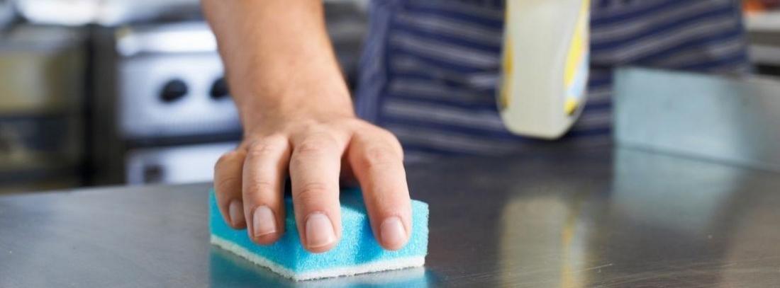 Cómo limpiar muebles de melamina -canalHOGAR