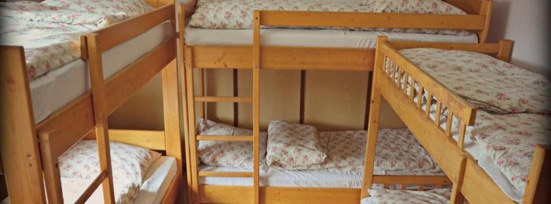 Tipos de literas para vuestra habitación