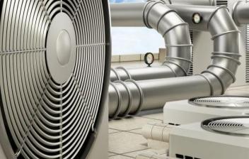 Mantenimiento del sistema de ventilación