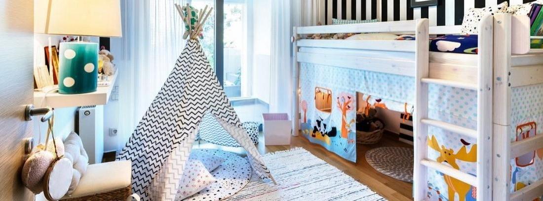 Manualidades habitaciones infantiles