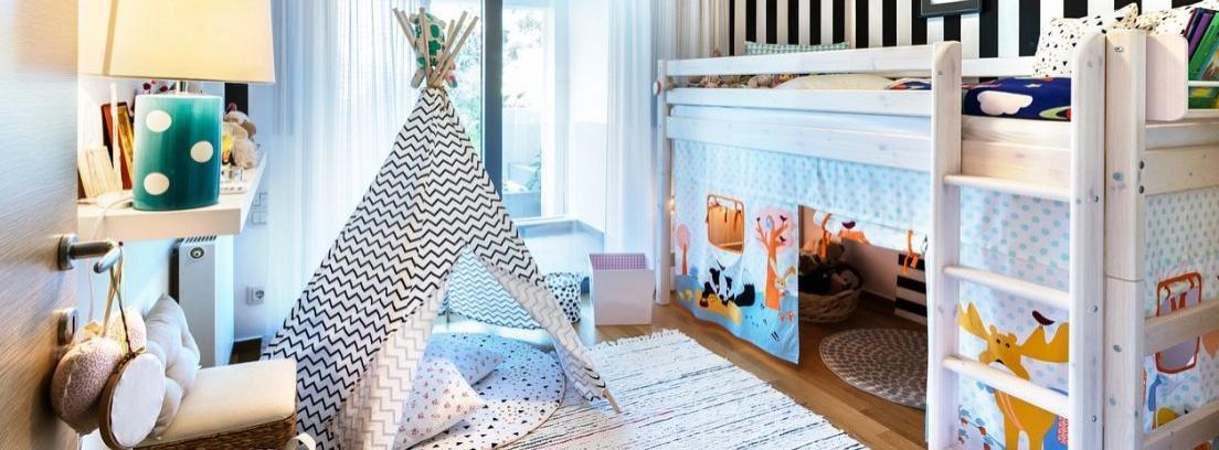 Las mejores manualidades para decorar habitaciones infantiles