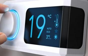 Optimiza el uso del regulador de temperatura