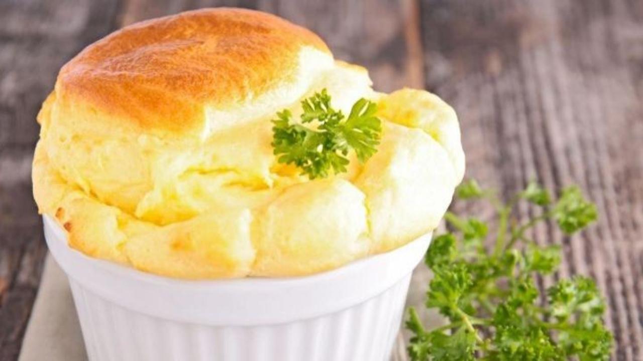 Origen y receta del soufflé de queso - canalHOGAR
