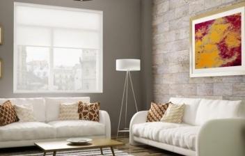 Paredes con pinturas en 3D para tu casa