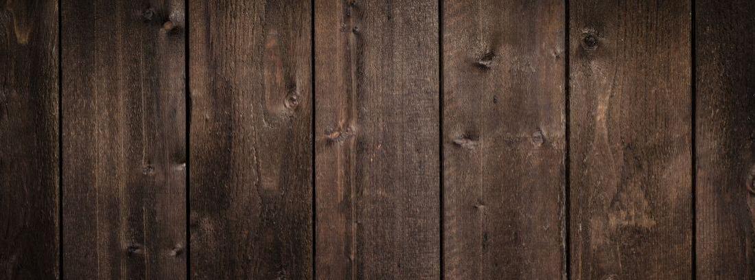 Paredes de madera pros y contras canalhogar - Madera para paredes ...