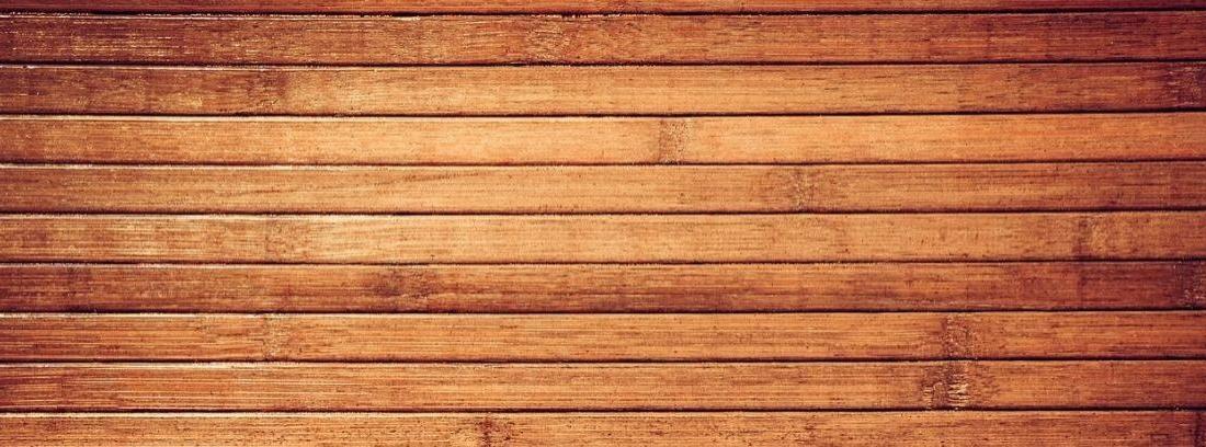 paredes madera