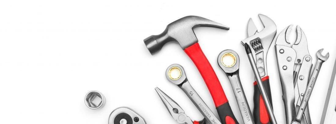 Construir una caseta para herramientas