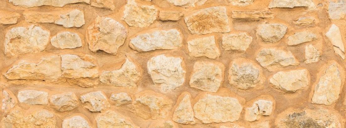 Dar un toque rústico a las paredes