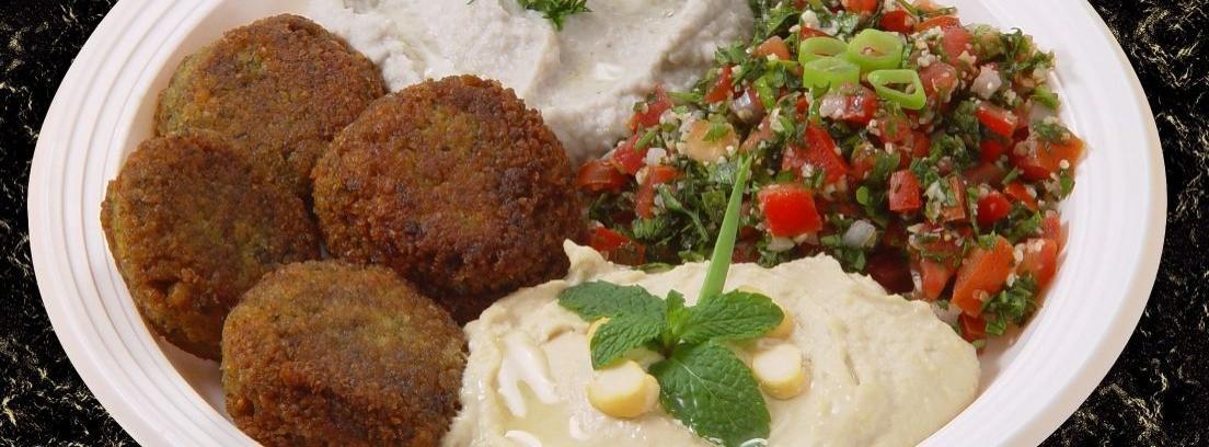 Conoce la gastronomía del continente africano