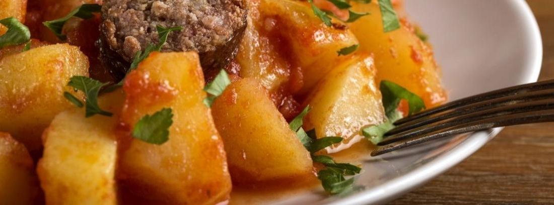 Gastronomía y recetas típicas de La Rioja