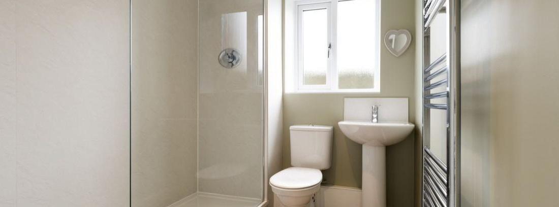 Instalar una mampara de ducha amazing latest mamparas - Instalar mampara ducha ...