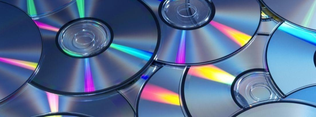 Posavasos con CD