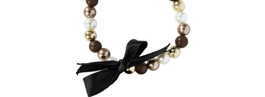 Cómo hacer una pulsera de perlas