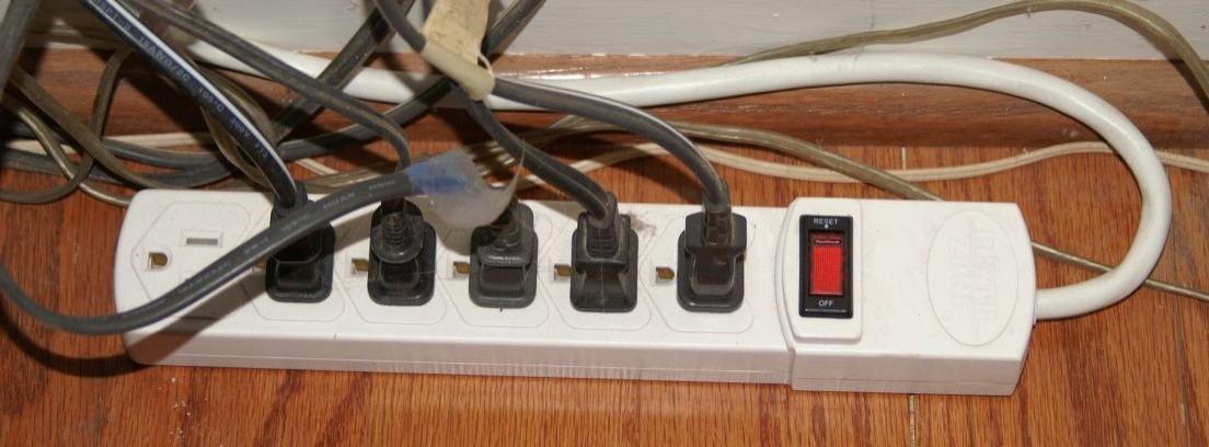 Regletas eléctricas